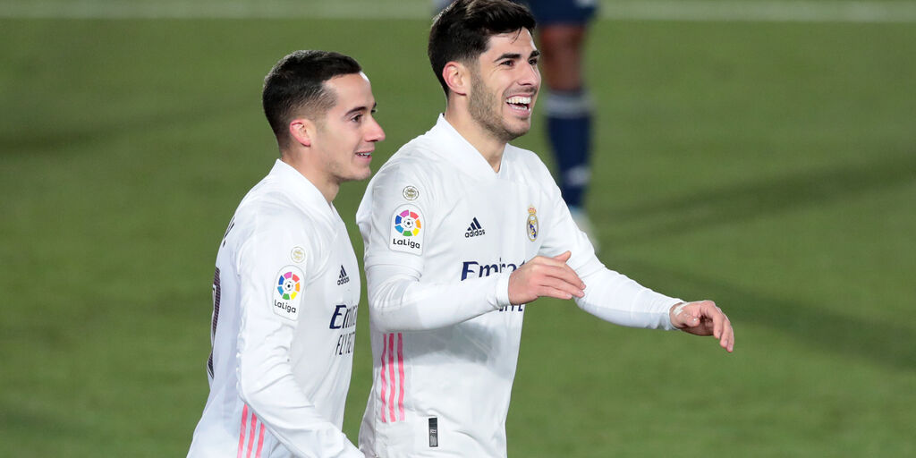 Calciomercato Milan: Vazquez arriva dal Real, le ultime (Getty Images)