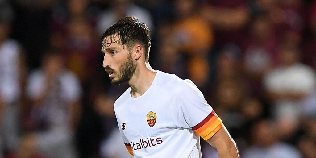 Roma: Vina in dubbio, le ultime sulle condizioni (Getty Images)