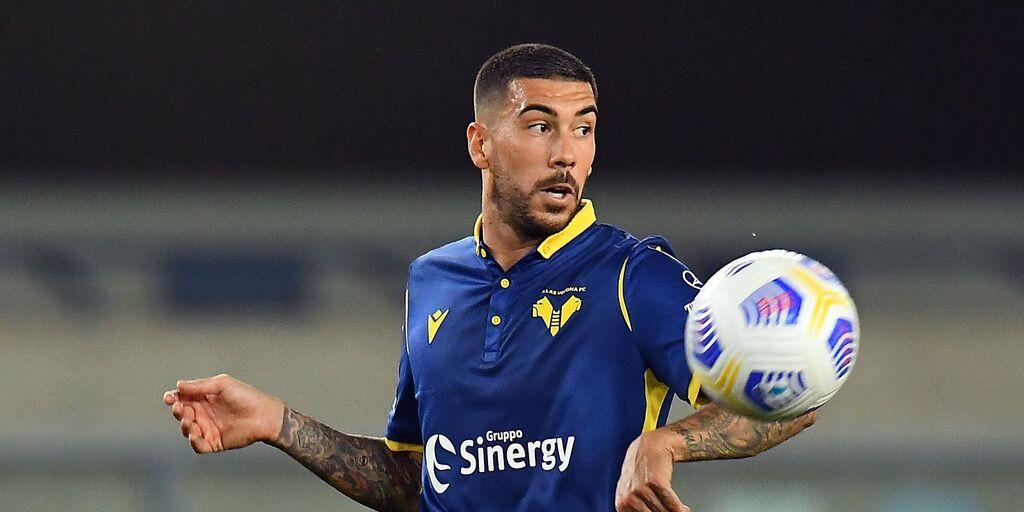 Calciomercato Fiorentina, obiettivo Zaccagni: scambio col Verona? (Getty Images)
