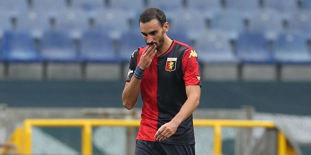 Genoa, le ultime sull'infortunio muscolare di Zappacosta (Getty Images)