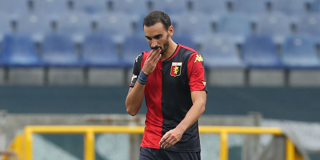 Serie A Genoa (Getty Images)