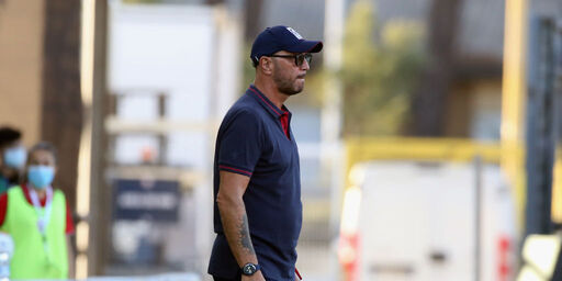 """Zenga: """"Nandez destinato a una grande: il Cagliari. Su Nainggolan..."""" (Getty Images)"""