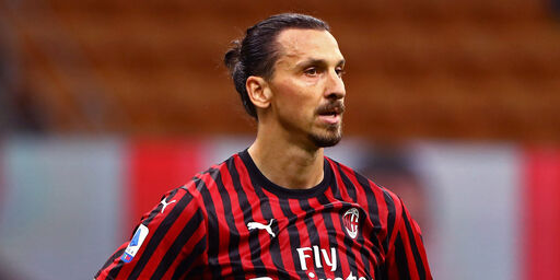 Milan e Fantacalcio, quando torna Ibrahimovic? L'annuncio di Maldini (Getty Images)