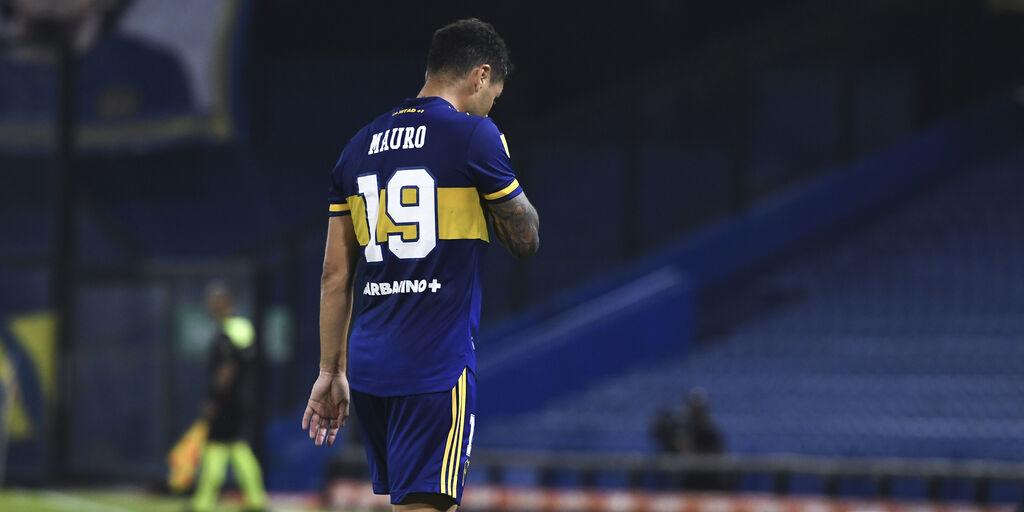 Calciomercato, Mauro Zarate dice addio al Boca Juniors (Getty Images)
