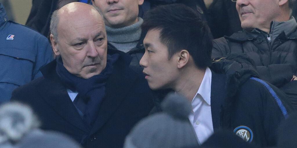Inter, gli Zhang chiamati a saldare un debito di 250 milioni di dollari (Getty Images)