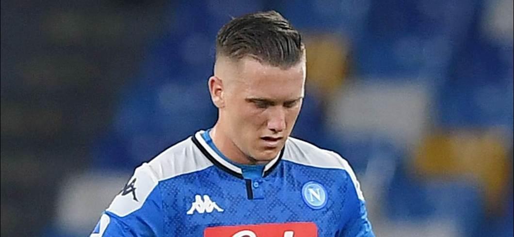 Napoli, Zielinski segna e lascia il segno: è il centrocampista entrato in più gol (Getty Images)