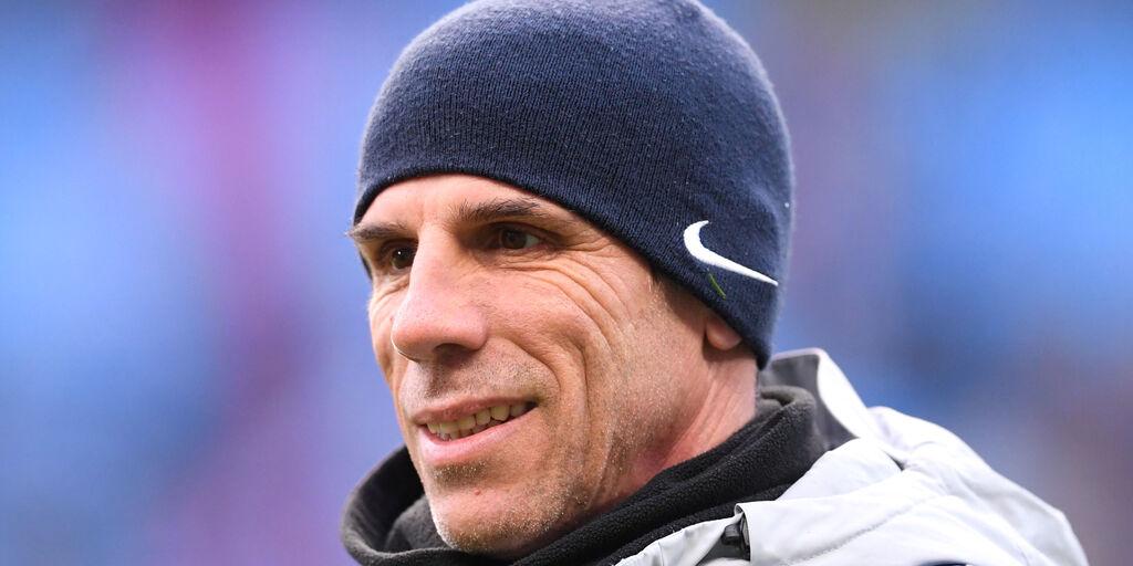 """Zola: """"Napoli da scudetto. Osimhen è l'erede di Lukaku"""" (Getty Images)"""