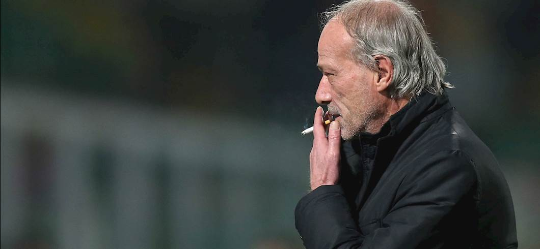 """Bologna, Sabatini: """"Venderemo un top, al massimo due. Su Mihajlovic..."""" (Getty Images)"""