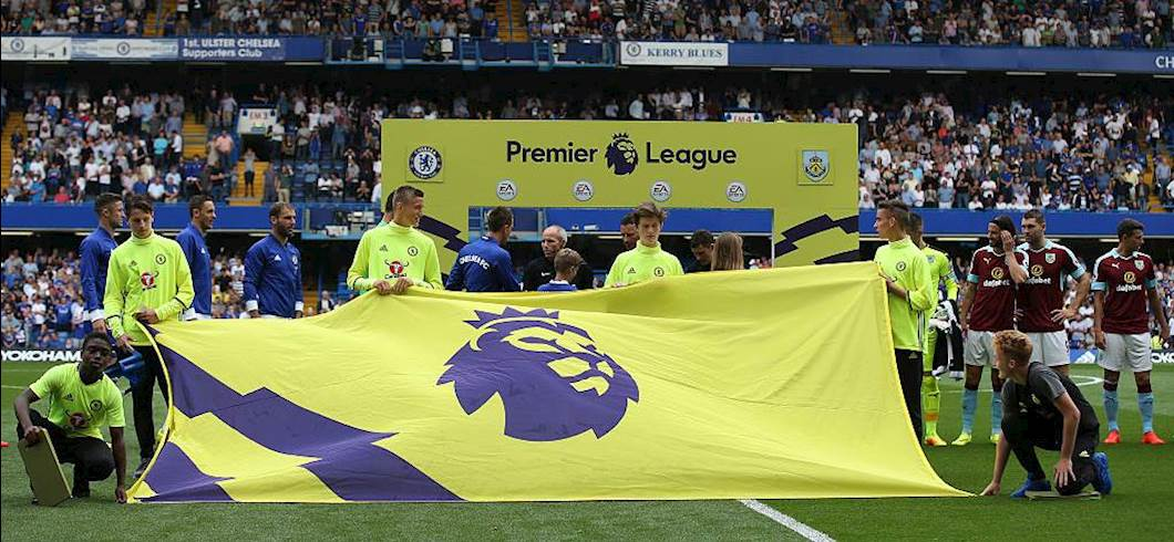 Premier League, si riparte (Getty Images)