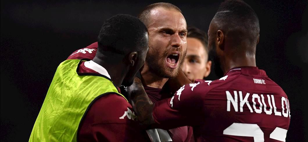 De Silvestri, lettera di addio al Torino e pronto a firmare ora per il Bologna (Getty Images)