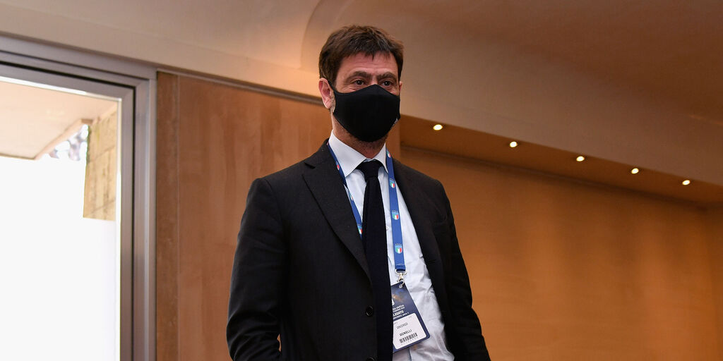 Andrea Agnelli (Getty Images)