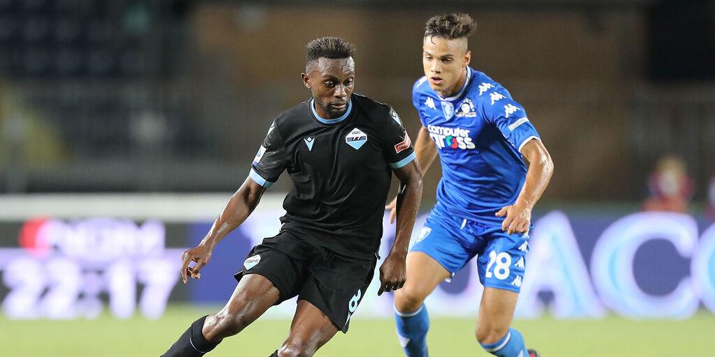 Lazio, Akpa Akpro pagato 12 milioni? Ecco il motivo (Getty Images)