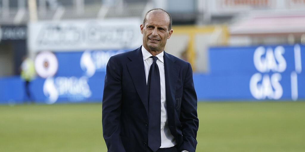 Juventus-Roma, tanti dubbi per Allegri: dai sudamericani a Morata, le ultime (Getty Images)
