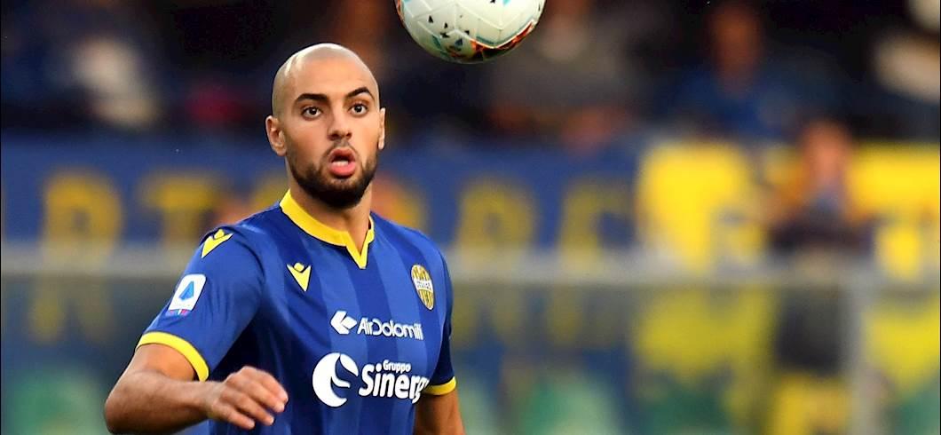 Fantacalcio, Amrabat è già il leader della Fiorentina (Getty Images)
