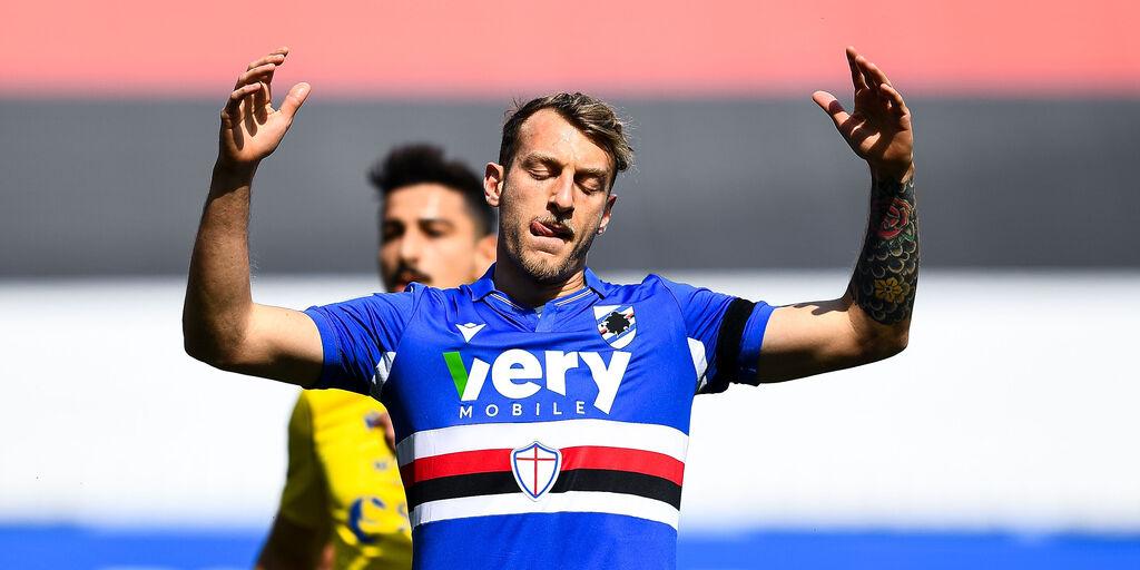 Amichevoli Serie A, bene Bologna, Samp, Torino: doppio Orsolini, tripletta La Gumina (Getty Images)