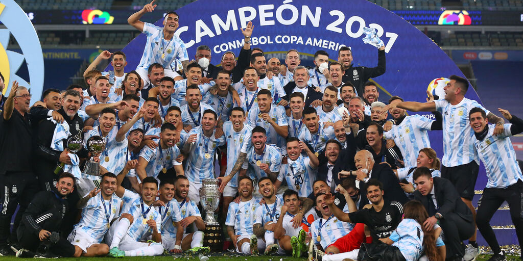Copa America, Brasile-Argentina 0-1: highlights, cronaca e tabellino (Getty Images)