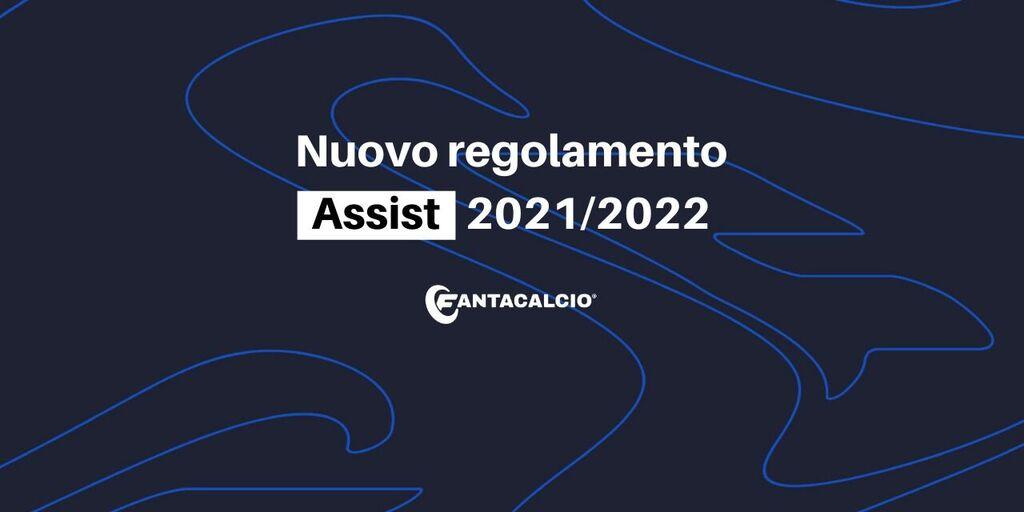 """Fantacalcio® 21-22, nuovo regolamento Assist e novità """"Contributo al gol"""""""