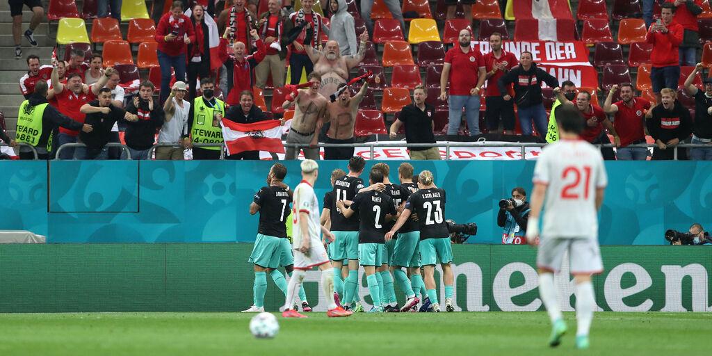 Euro2020, Ucraina-Austria: le formazioni ufficiali (Getty Images)