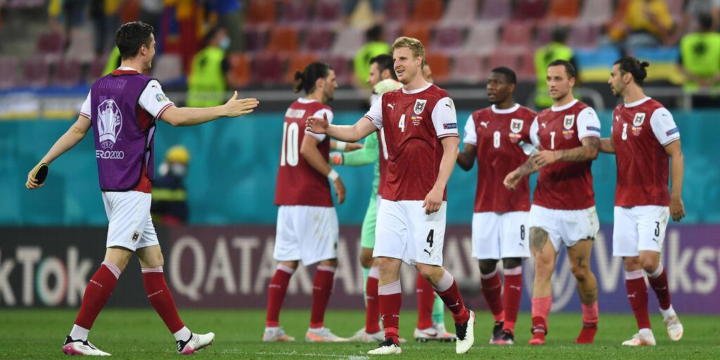 """Euro 2020, l'Austria si affida alla statistica: """"Realizzare l'impossibile"""" (Getty Images)"""