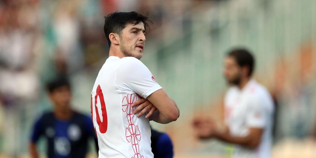 Calciomercato Roma, duello con il Milan per Azmoun (Getty Images)