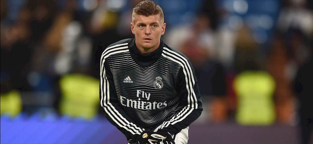 Real Madrid, Kroos e Modric out: emergenza a centrocampo (Getty Images)