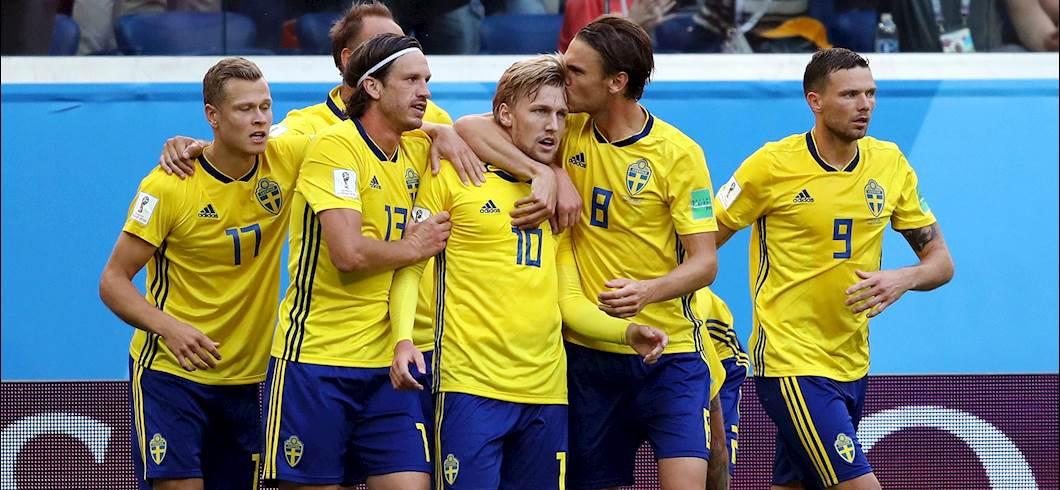 Euro2020, Svezia-Slovacchia: le probabili formazioni e dove vederla in TV (Getty Images)