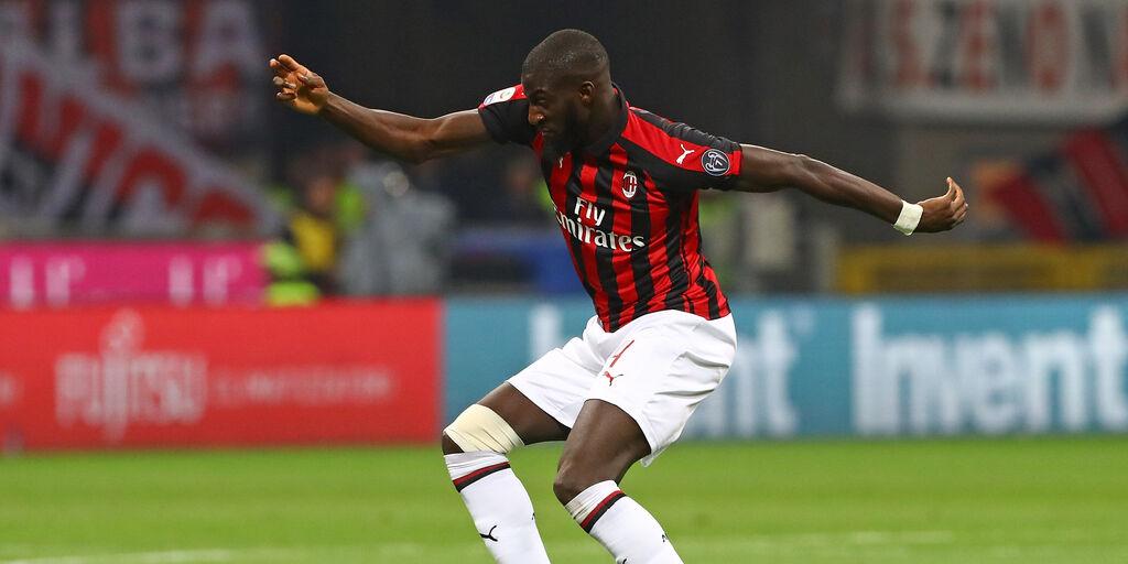 Milan, infortunio Bakayoko: i tempi di recupero (Getty Images)