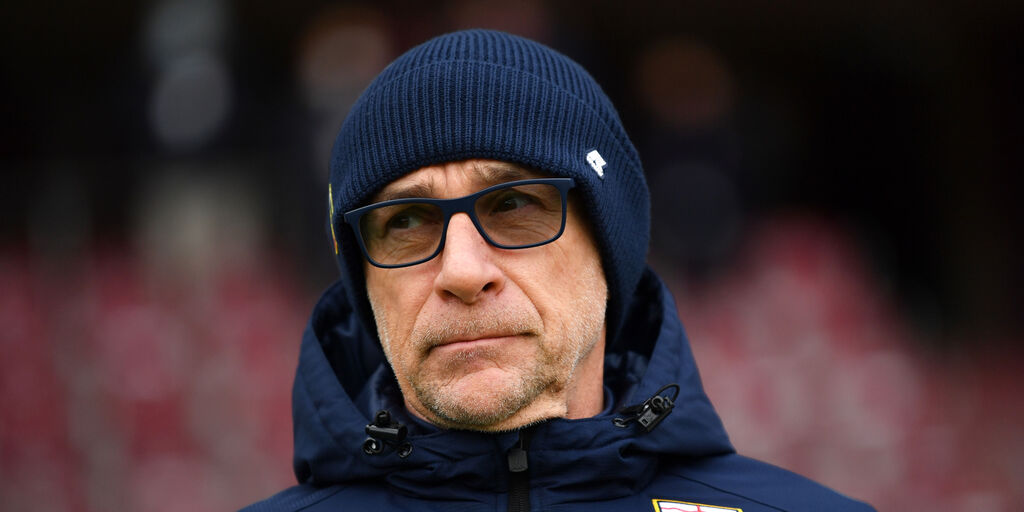 """Genoa, Marroccu: """"Ecco il futuro di Strootman e Ballardini"""" (Getty Images)"""