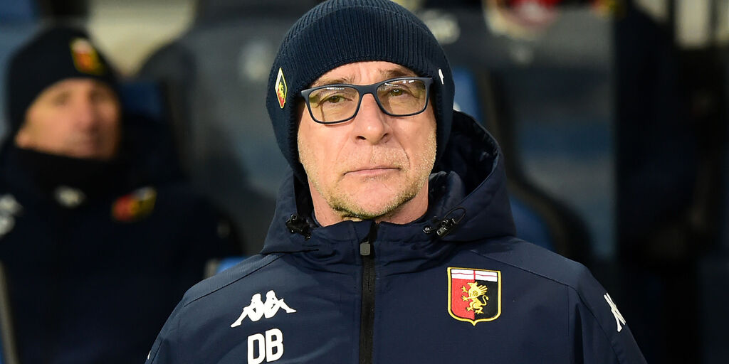 "Genoa, Ballardini in conferenza: "" (Getty Images)"