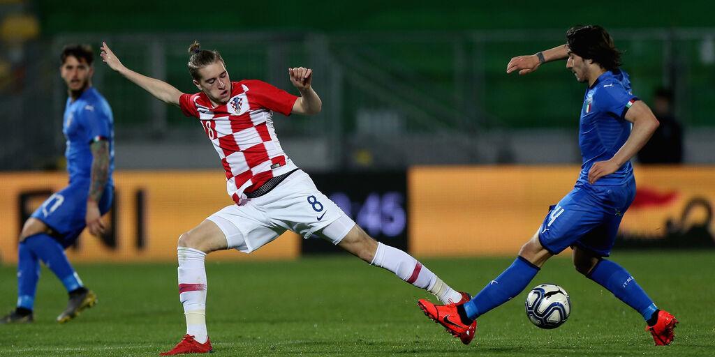 """Napoli, Basic vuole la Serie A: """"E' in cima ai suoi pensieri"""" (Getty Images)"""