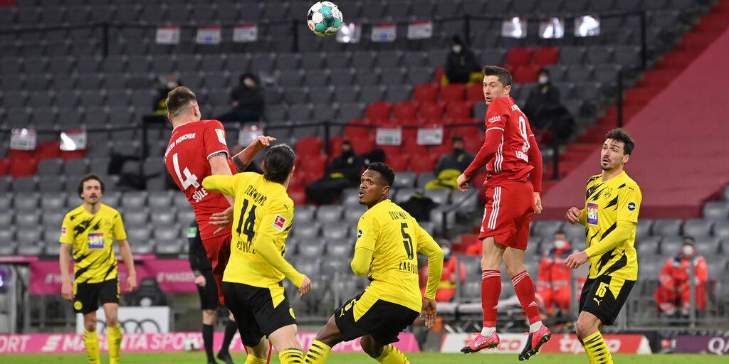 """Super Lega, Bayern e Borussia dicono no: """"Lavoriamo per la Champions"""" (Getty Images)"""