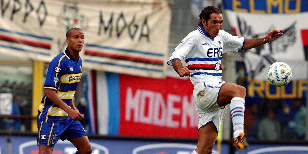 """ESCLUSIVO - Fabio Bazzani: """"Inter favorita per lo scudetto. Quella volta che vinsi il Fantacalcio..."""" (Getty Images)"""