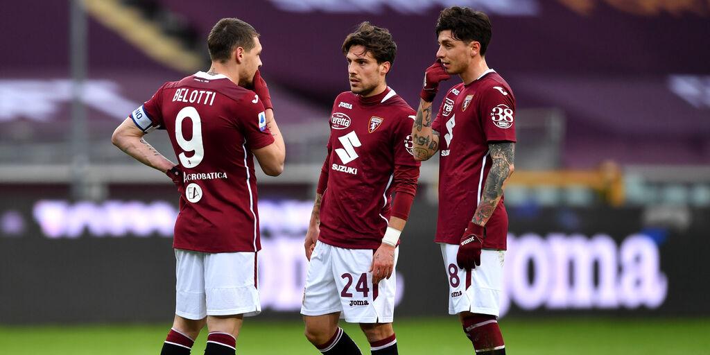 Torino-Benevento: le formazioni ufficiali (Getty Images)
