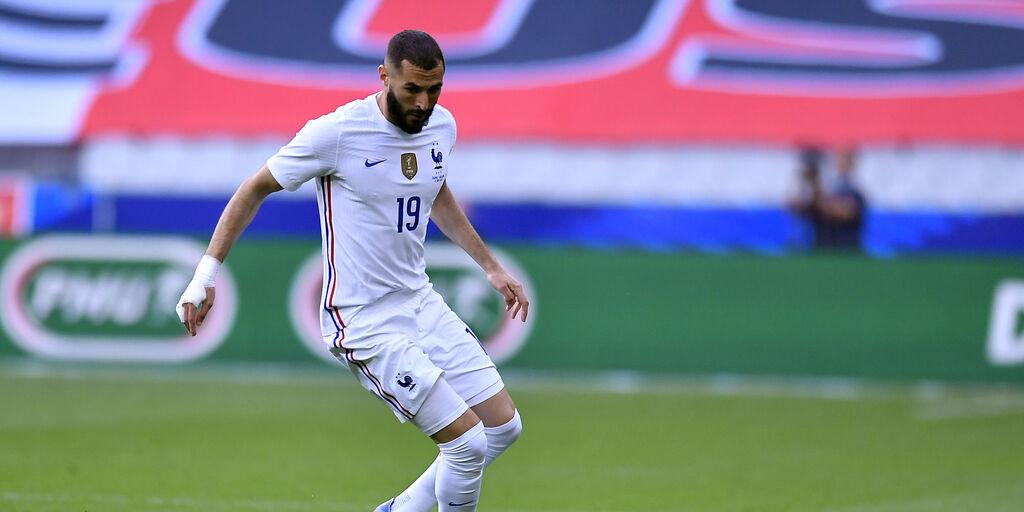 Euro2020, Portogallo-Francia: le probabili formazioni e dove vederla in TV (Getty Images)