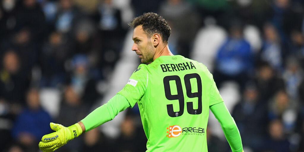 Ufficiale, Etrit Berisha firma col Torino: il comunicato granata