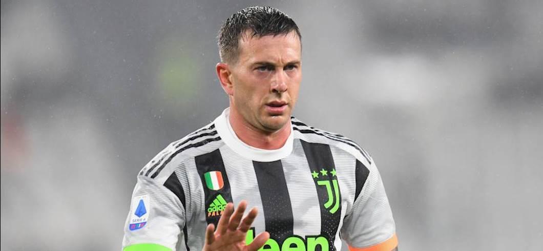 Federico Bernardeschi, Juventus (Getty)