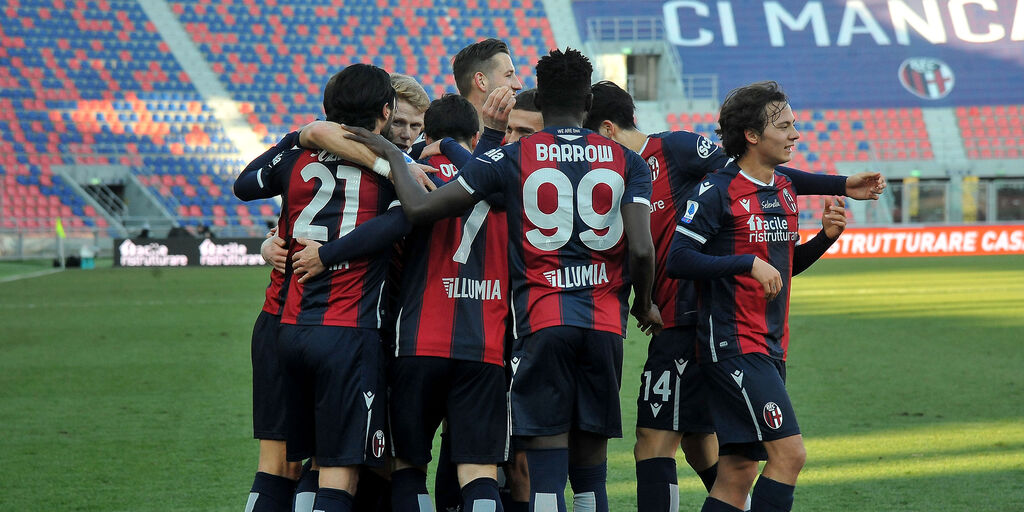 Bologna-Verona 1-0, gol e highlights (Getty Images)