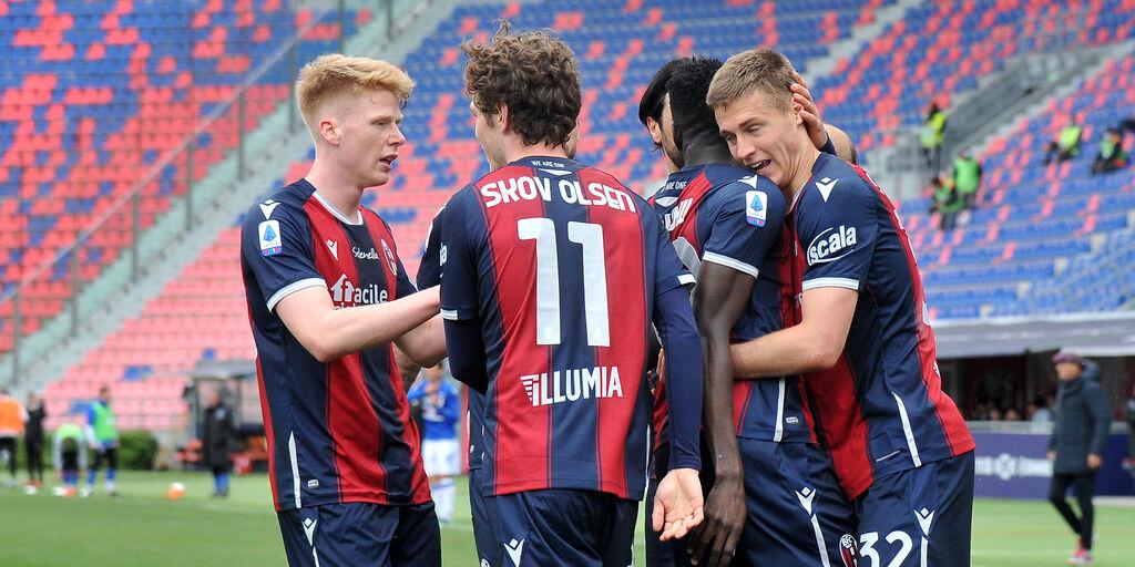 Bologna-Verona: le formazioni ufficiali (Getty Images)