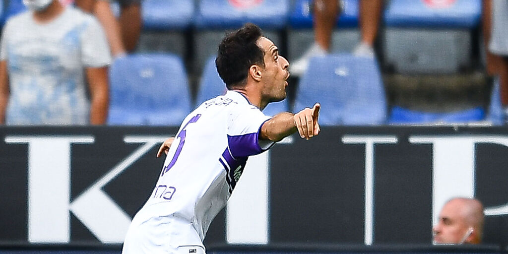 "Bonaventura: ""Con Italiano mi esprimo al top. Con Vlahovic tutto ok"" (Getty Images)"