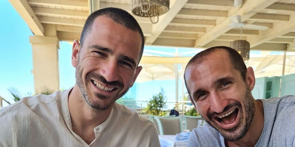 "Entusiasmo Italia, Bonucci insiste: ""Mangiamo pastasciutta, voi?"" (twitter.com/bonucci_leo19)"