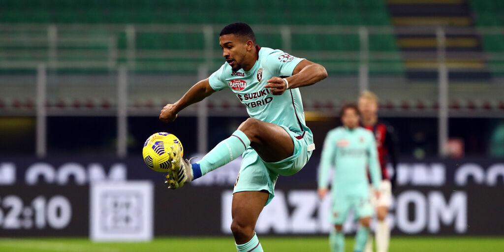 Torino, Bremer rinnova fino al 2024 (Getty Images)