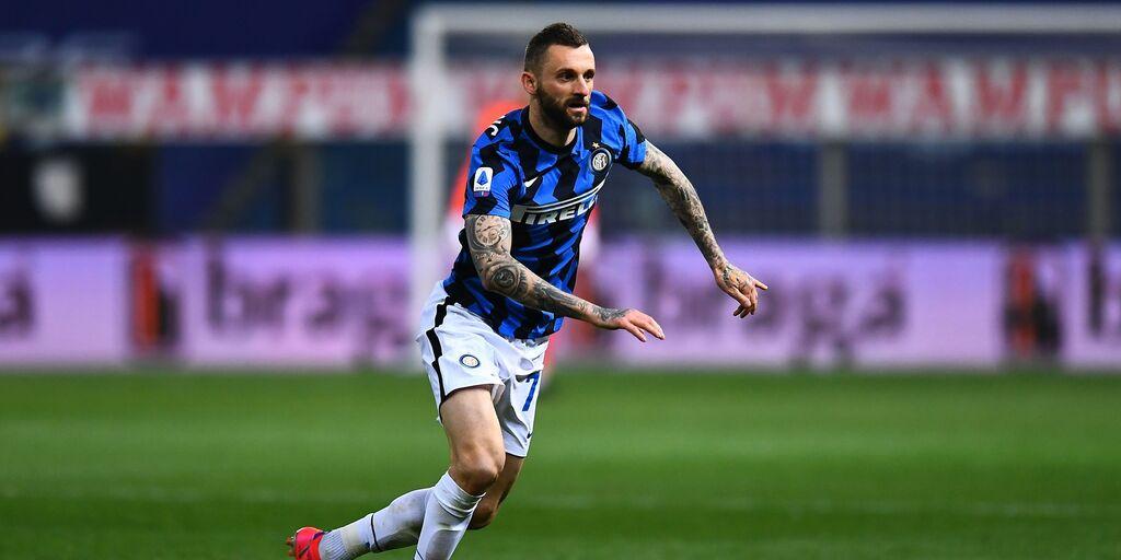 Inter, nasce l'Epic Team: nuova agenzia di procuratori per Brozovic (Getty Images)