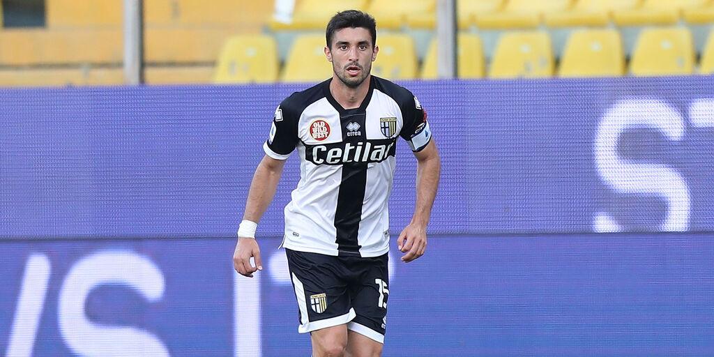 Test orgoglio con l'Atalanta per il Parma: out Mihalia e Brugman (Getty Images)