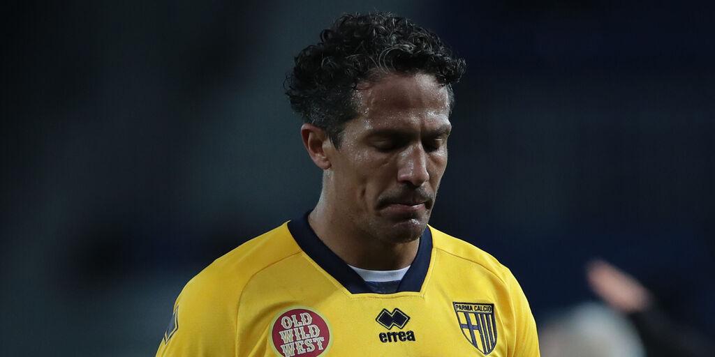 "Parma, Bruno Alves: ""Dispiace per i tifosi"" (Getty Images)"