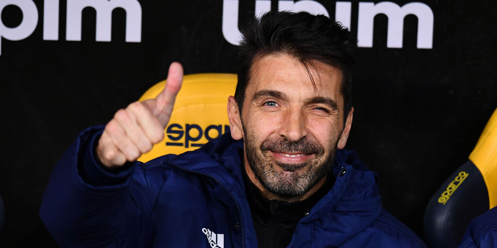 """Parma, i tifosi a Buffon: """"Te ne andasti da mercenario, non puoi tornare da eroe"""" (Getty Images)"""