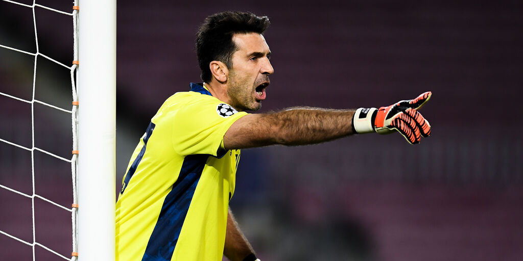 Buffon al Parma, c'è la firma (Getty Images)