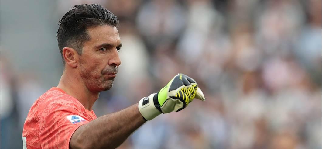 Buffon (Getty Images)