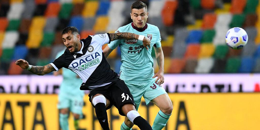 """Torino, Buongiorno sorpresa al Fantacalcio: """"Con Juric posso giocare"""" (Getty Images)"""