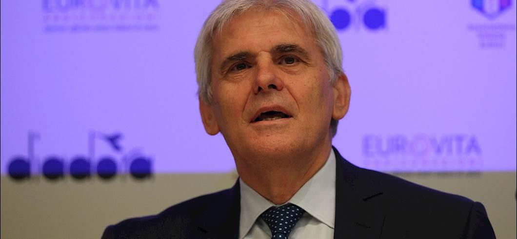 """AIA, Nicchi: """"Il Coronavirus può costringerci a non usare la VAR"""" (Getty Images)"""
