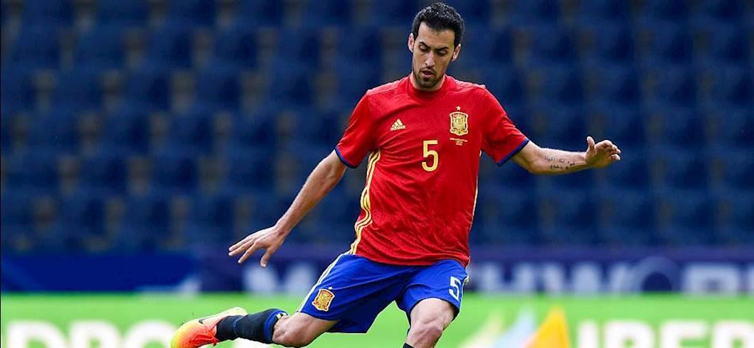 Euro 2021 e Coronavirus, la Spagna tira un sospiro di sollievo (Getty Images)